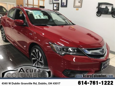 New Acura ILX Premium and A-SPEC Packages