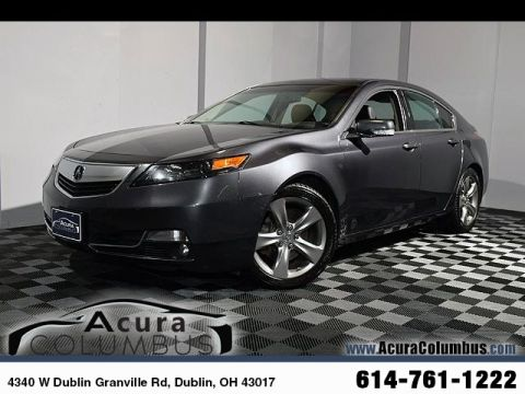 Used Cars For Sale Dublin Acura Columbus - Acura tl lease offers